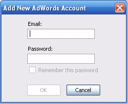 Password Feature