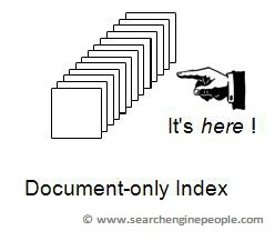 document-only-index