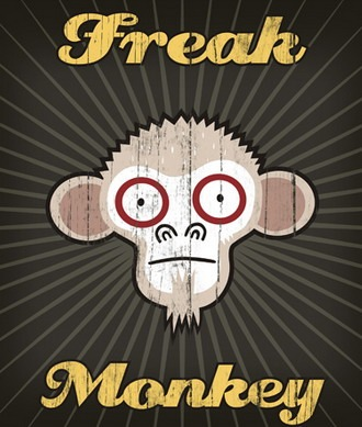 freak-monkey