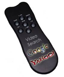 google yahoo video search