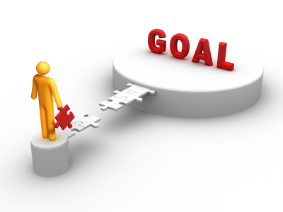 goal-objective-setting