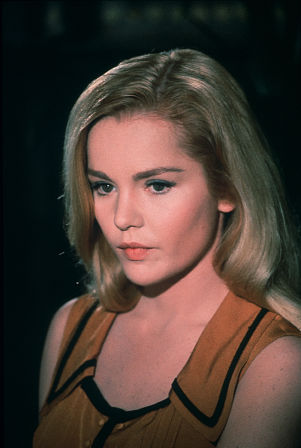 Tuesday Weld Now Phone either this week or