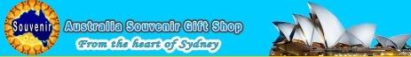 australia souvenir gift shop