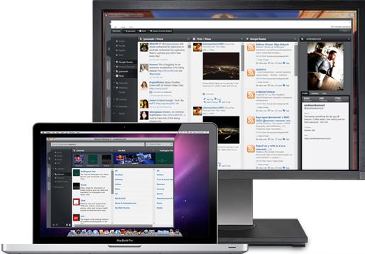 Seesmic Desktop