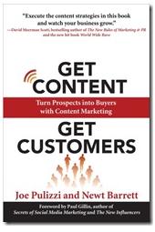 get content get customer