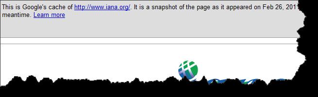 cache search operator