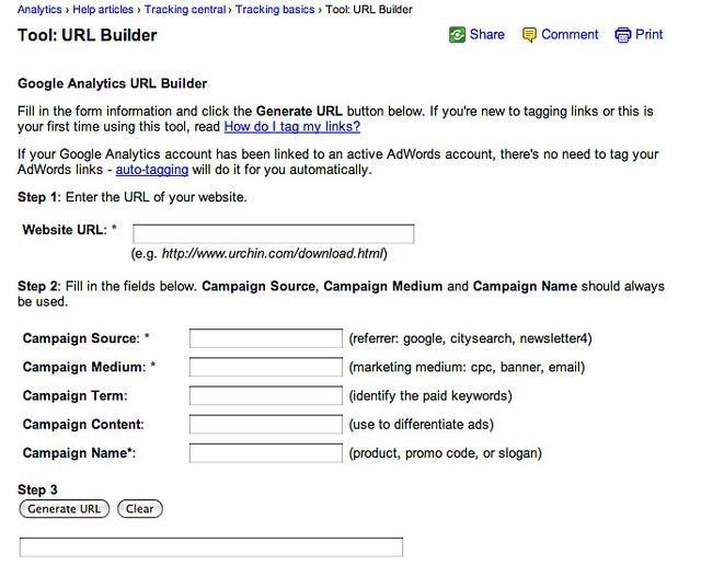 google-analytics-url-builder