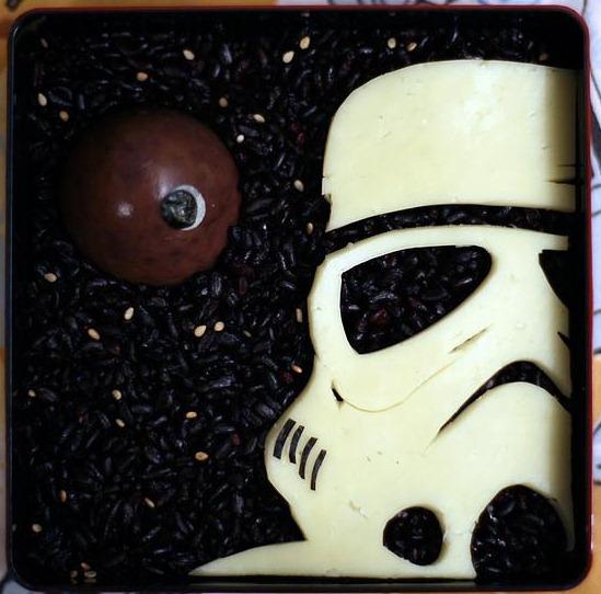 star-wars-bento