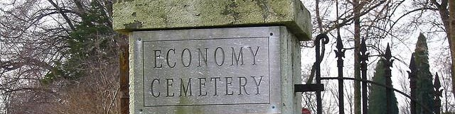 economy-cemetery