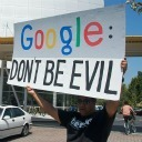 google-dont-be-evil