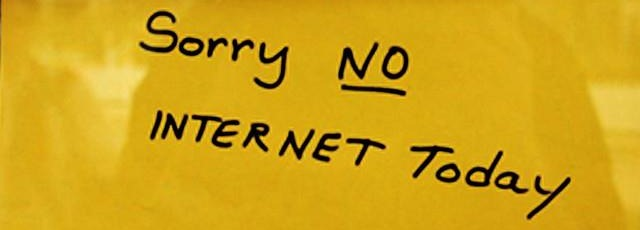 sorry-no-internet-today