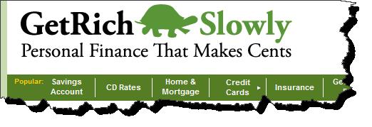 get rich slowly blog