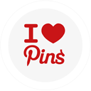 Pinterest Icons | eileen lonergan
