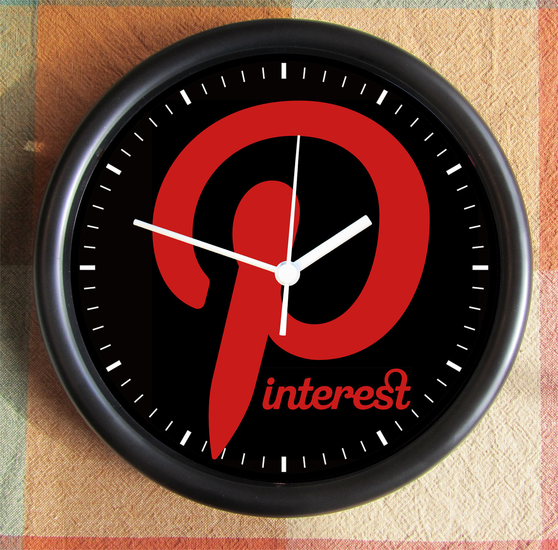 pinterest-time