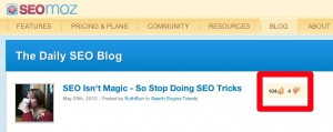Ruth Burr is the bomb seo blogger.