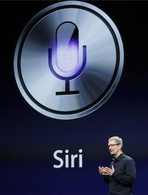 How to Get Listed in Siri