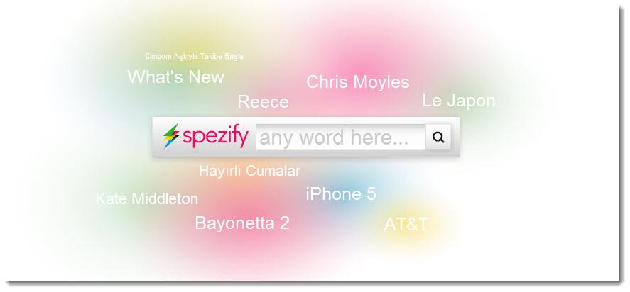 Spezify