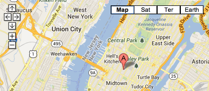 Embed Google Map   add google maps to website