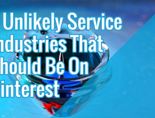 5 Unlikely Service Industries That Should Be On Pinterest