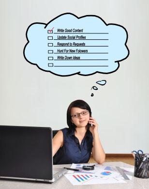 Marketing Checklist