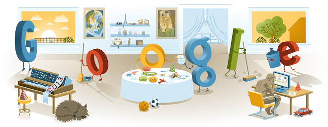 google-2013