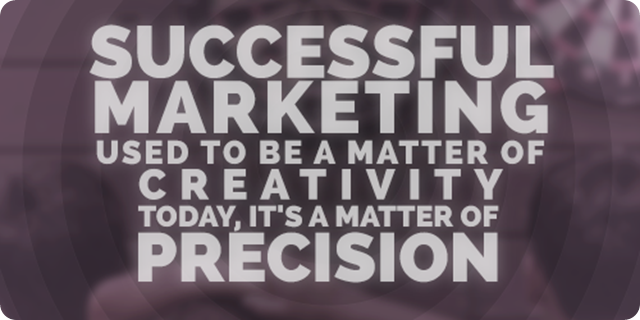 precision-marketing