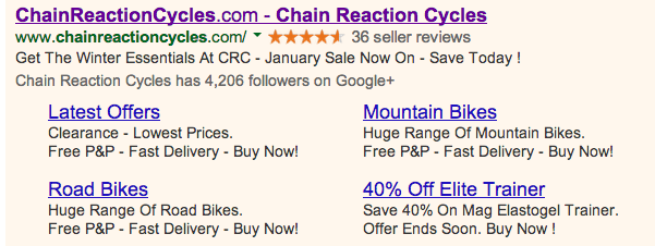 Chain-reaction-adwords-extensions