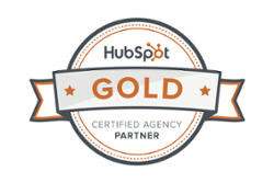hubspot gold partner agency toronto