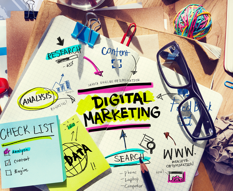 How to Create an Effective Media Plan Using Digital Marketing