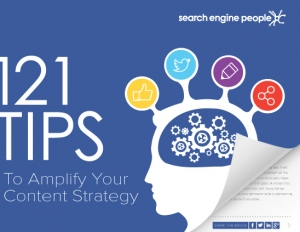 121 Tips for Content Strategy