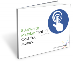 8 adwords mistakes