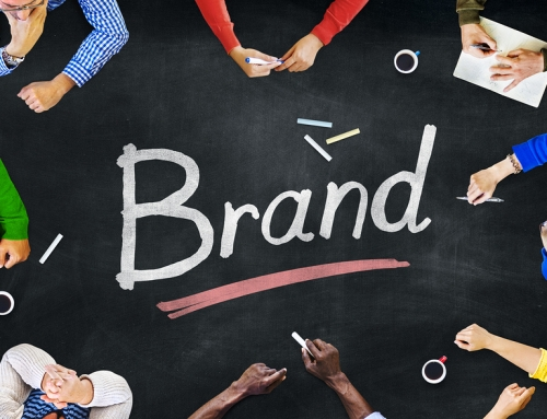 How to Build Your Brand By Giving It Personality
