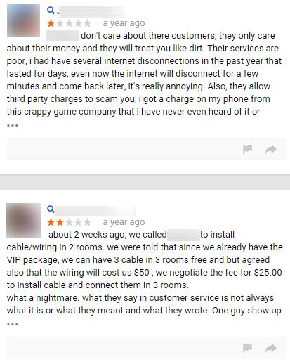 Mobile Reviews