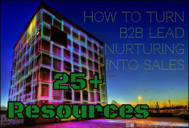 25-b2b-nurture-resources