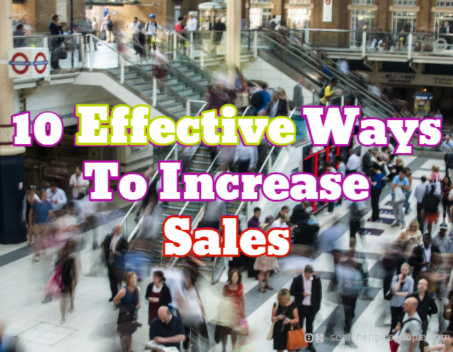 increase-sales