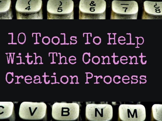 content-tools