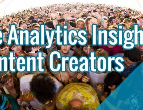 Google Analytics Insights For Content Creators