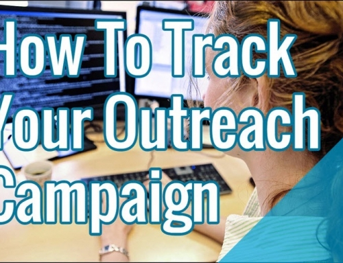 How To Track Your Outreach Campaign