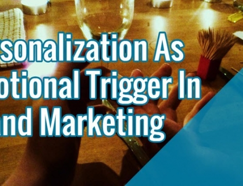 Personalization As Emotional Trigger In Brand Marketing