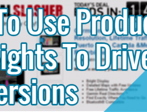 How To Use Product Spotlights To Drive Conversions