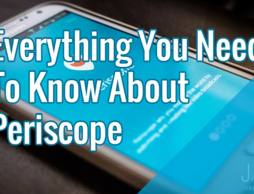 Everything You Need To Know About Periscope