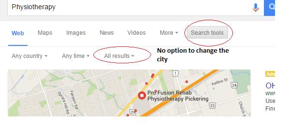 location-missing