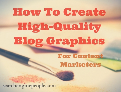 How to Create High-Quality Blog Graphics