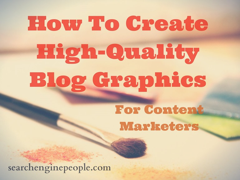 0 create high quality blog graphics