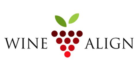 WineAlign logo