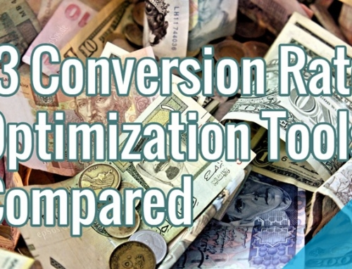 13 Conversion Rate Optimization Tools Compared