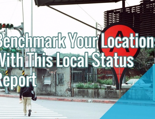 Benchmark Your Locations With This Local Status Report