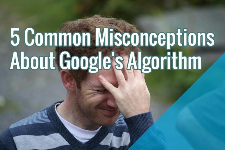 google-misunderstanding