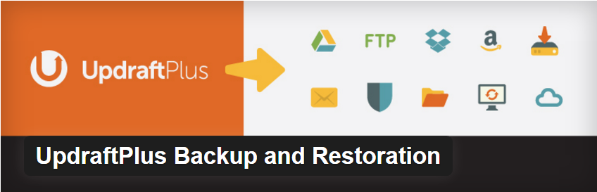 UpdraftPlus Backup And Restoration