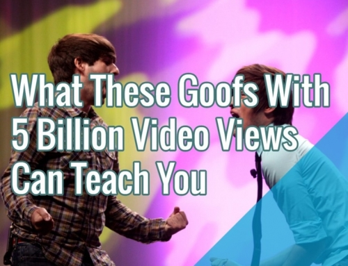 What These Goofs With 5 Billion Video Views Can Teach You